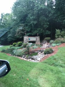 Our NC home away from Heart