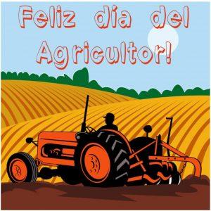 Feliz Día A Todos Los Agricultores!!