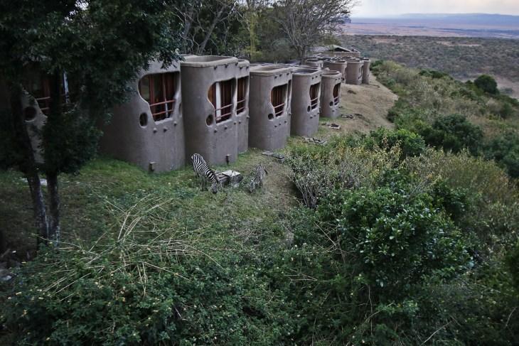 Masai mara gezi rehberi