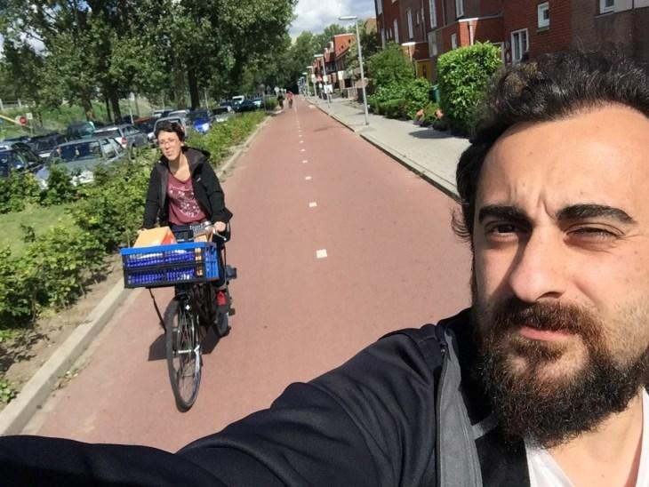Hollanda'da Yaşam