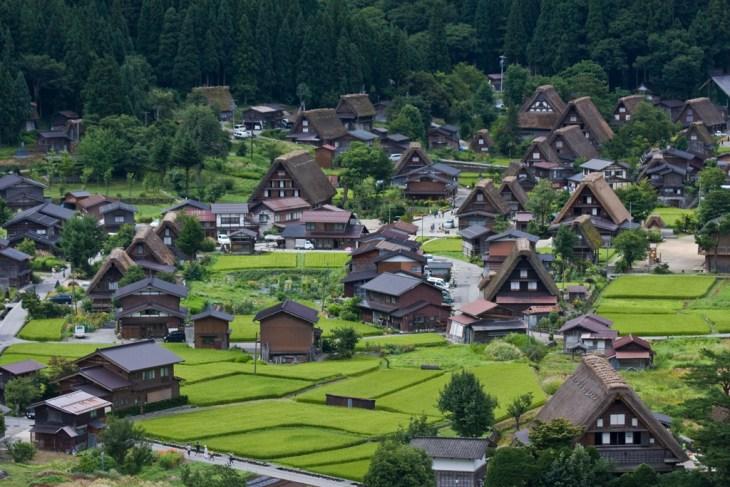 shirakawa-japan