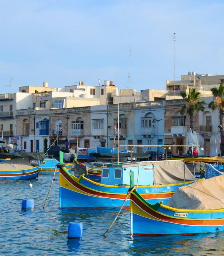 Malta Gezilecek yerler