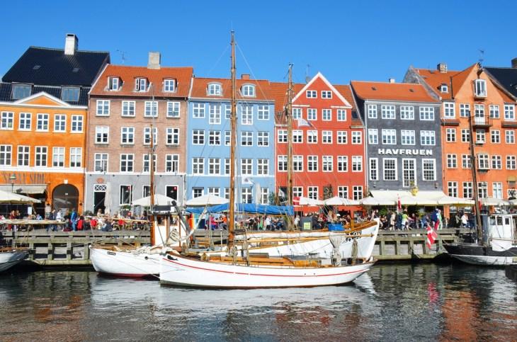 Kopenhag gezi rehberi