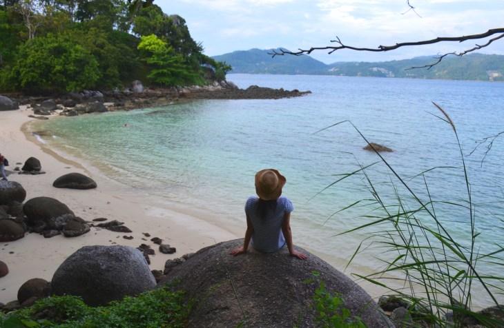Phuket gezi rehberi