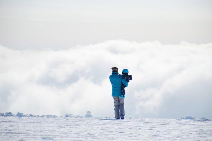 Gudauri Kayak Merkezi