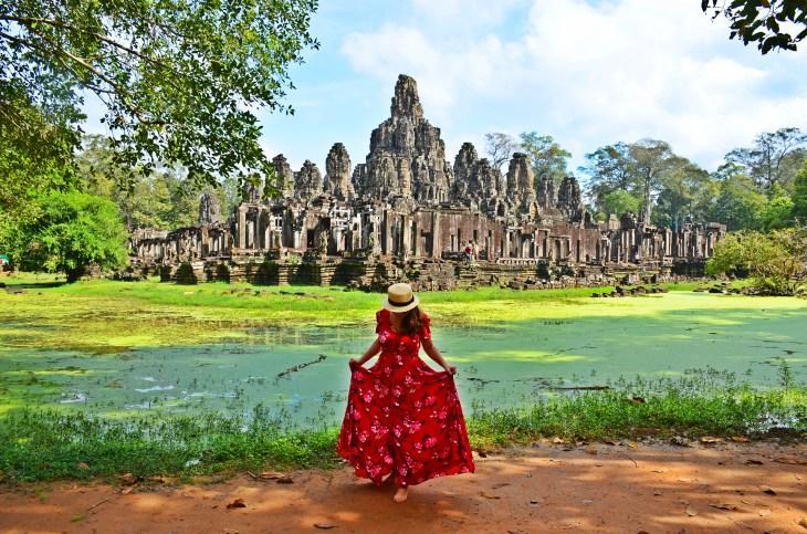 Angkor Wat Gezi Rehberi