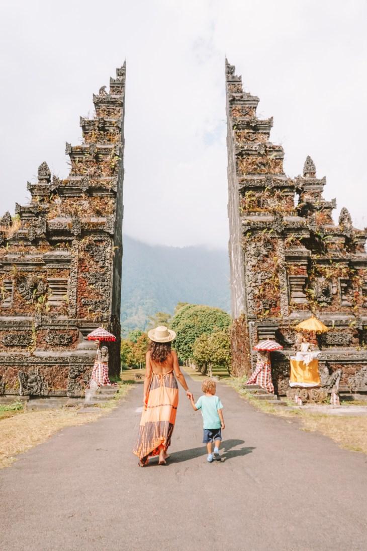 Bali Gezilecek Yerler