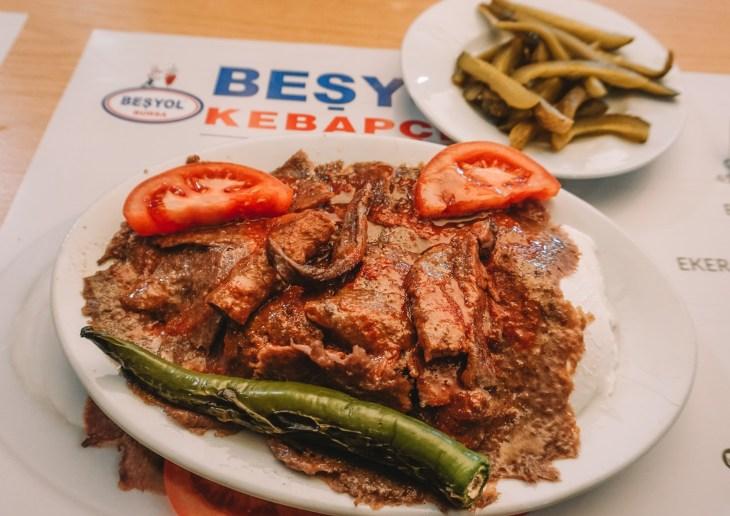 Bursa'nın en iyi iskendercileri