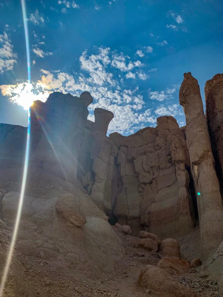 UNESCO Qarah dağı