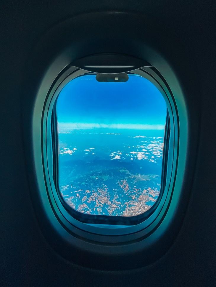 pandemi döneminde uçak yolculuğu