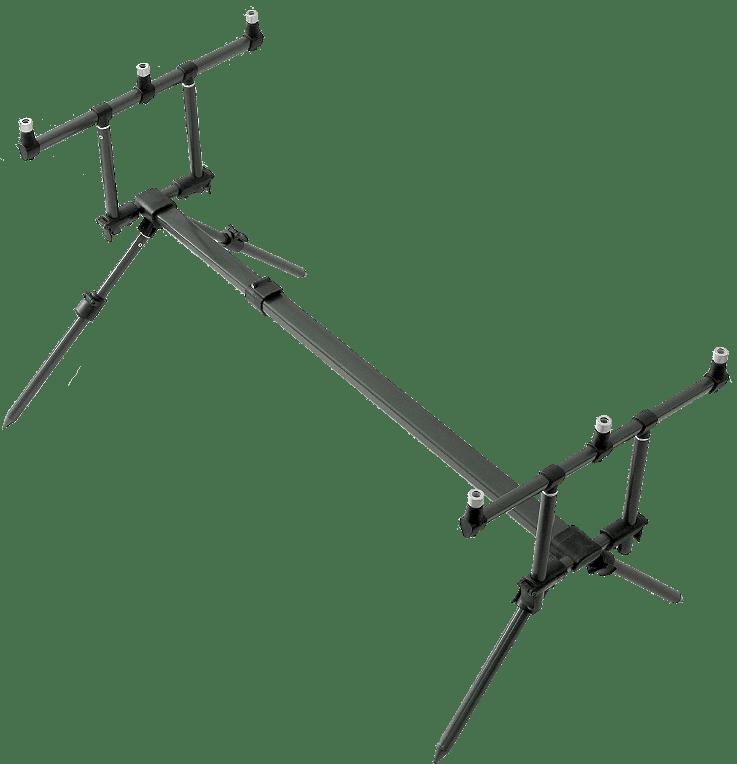 Carp Zoom Standard Rod Pod – Ho-Hó Horgászcentrum 150552ab02