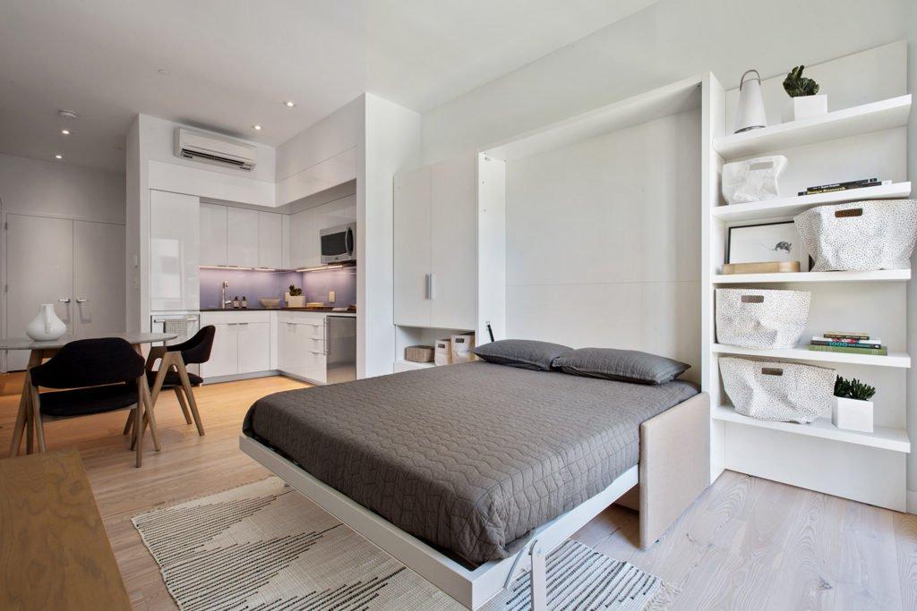 空間小不怕?這款北歐風家居百搭款隱形床推薦給你 — 好傢俬 HoHomeHK