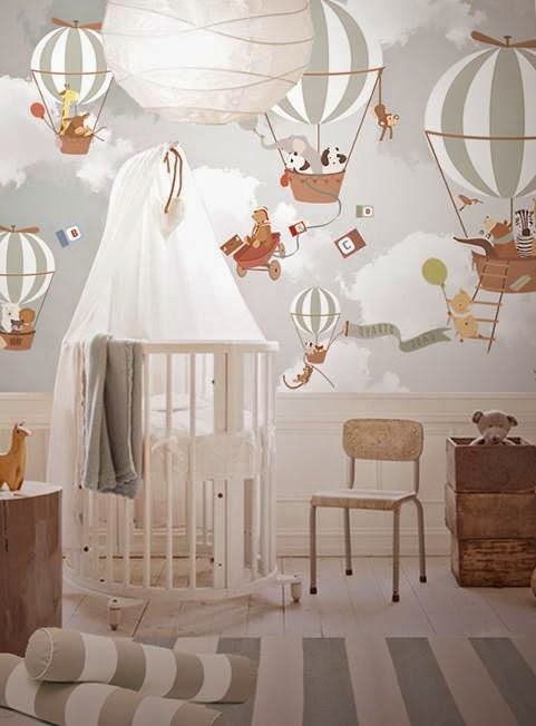 Baniowe tapety Little Hands  Hohonie bloguj