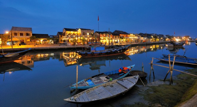Central coast Vietnam holiday 8 days