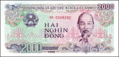 VND 2,000