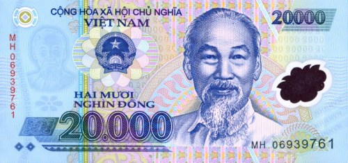 VND 20,000