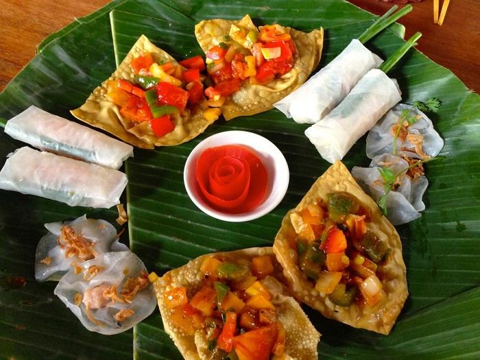 Food tour Hoi An