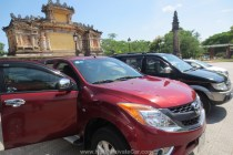 Mazda BT50 4 seaters
