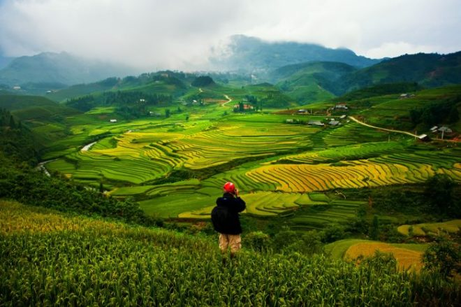Northern Vietnam tour