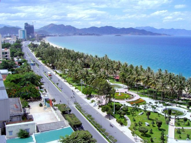 Saigon to Nha trang by private car