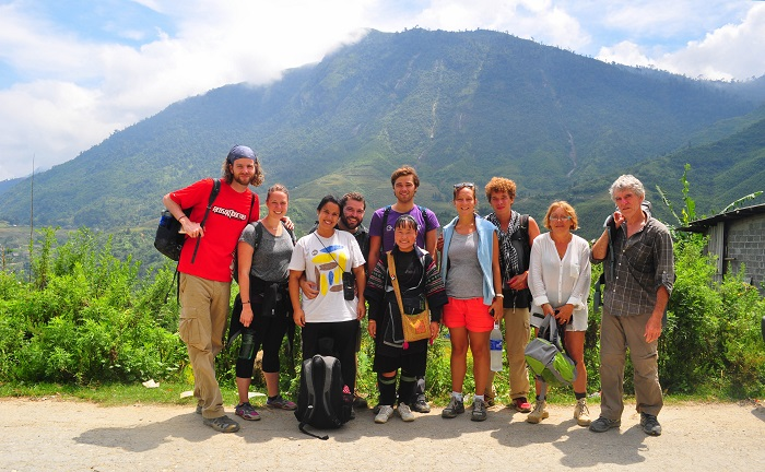 Northern Vietnam tour
