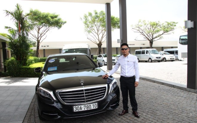 DANANG AIRPORT VIP CAR TRANSFER SERVICE