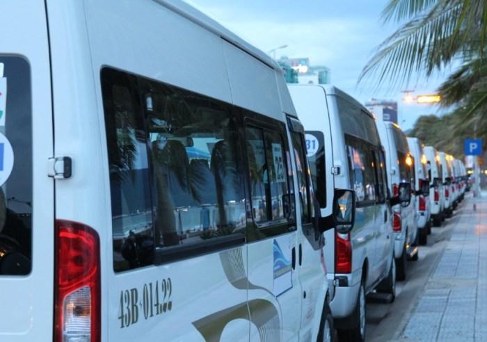 DANANG AIRPORT VIP CAR TRANSFER SERVICE – Hoi An Private Car