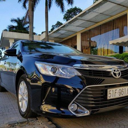 Toyota Camry-Vietnam Locals