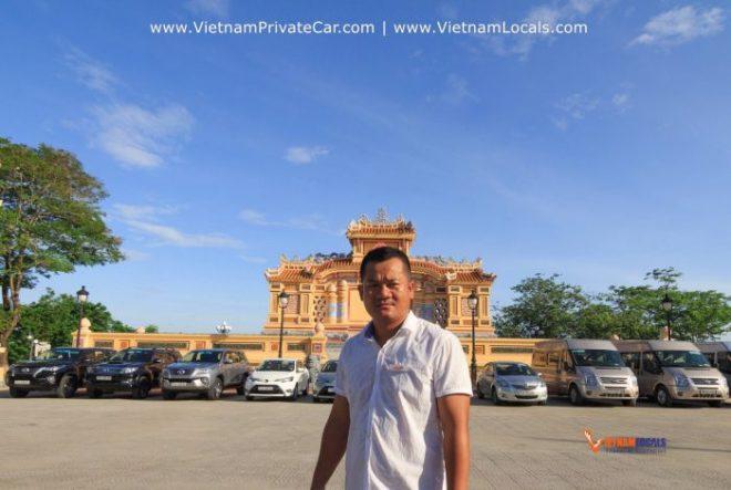 Mr. Vu