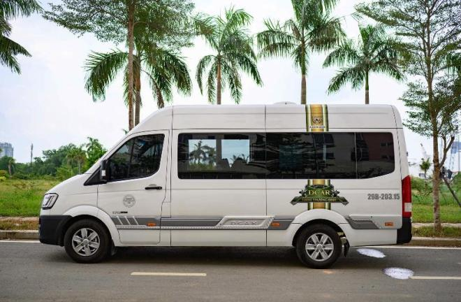Da Nang Airport to Sheraton Grand Private Transfer- Hoi An Private Car