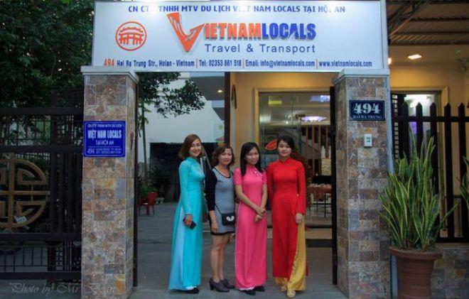 Hoian Locals - Vietnam Locals