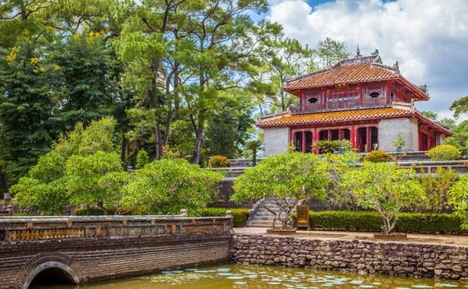 Hue City Private Tour