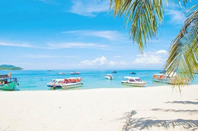 Cham-Island-Snorkeling-Tour-Hoi-An-Private-Car