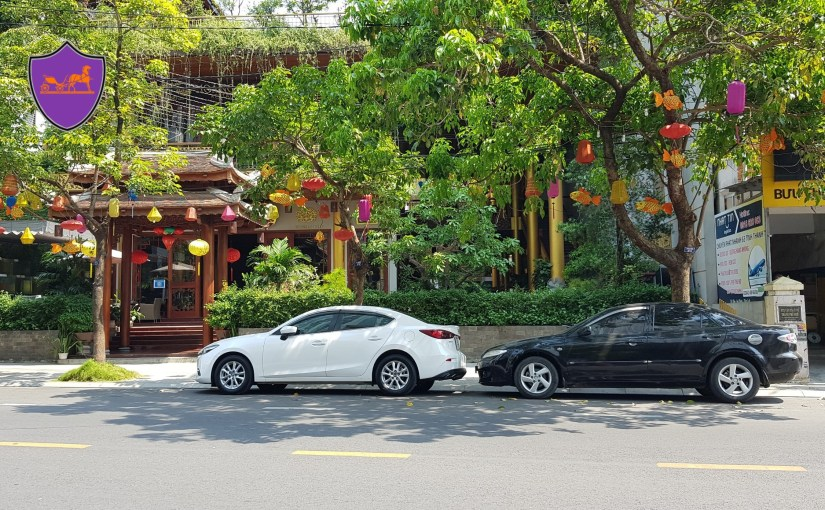 Hanoi to Halong Bay By Private Car- Hoi An Private Car