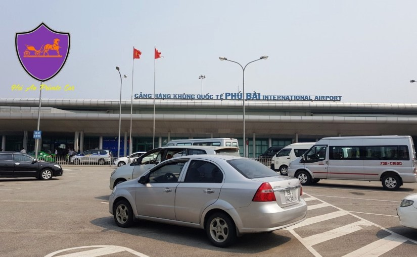 Hue Airport Transfer- Hoi An Private Car