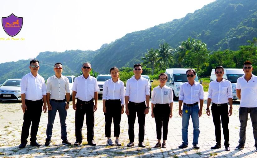 Meet our Hoi An Private Car Driver Team- Hoi An Private Car