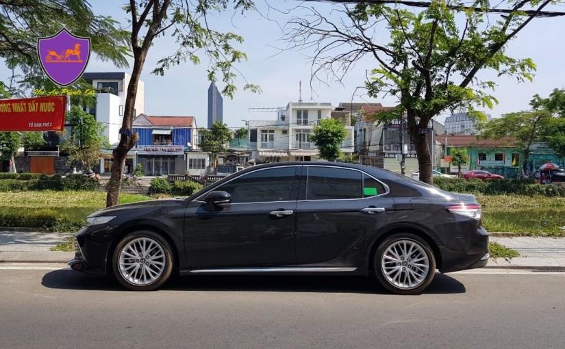 Nha Trang Private Car- Hoi An Private Car