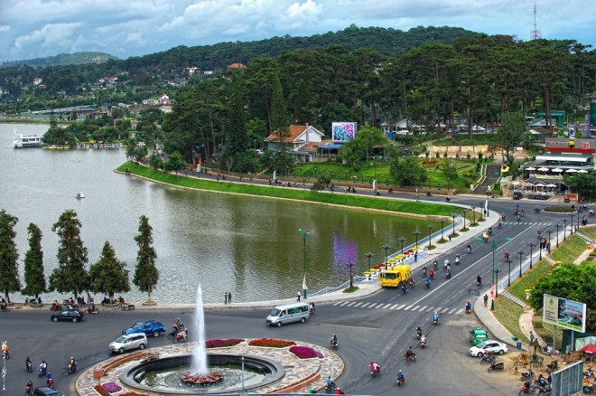 Nha Trang to Dalat by private car- Hoi An Private Car