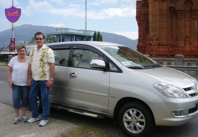Nha Trang to Mui Ne Private Car- Hoi An Private Car