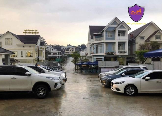 Nha Trang to Saigon by private car- Hoi An Private Car