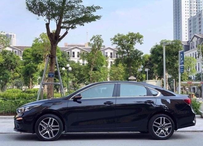 Noi Bai Airport Transfer- Hoi An Private Car