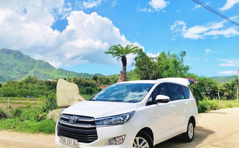 Saigon Car Rental- Saigon Private Car- Hoi An Private Car