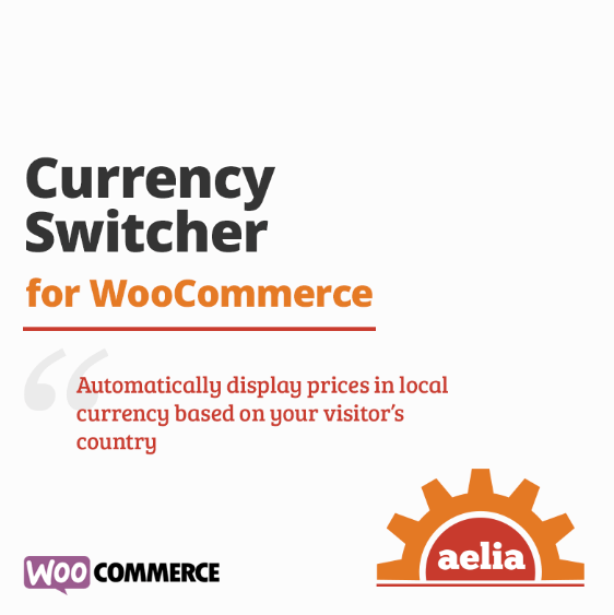 Top 10+ Best WooCommerce Currency Switcher Plugins - Hoicker
