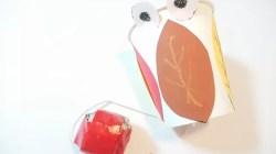 ミノムシけん玉の画像