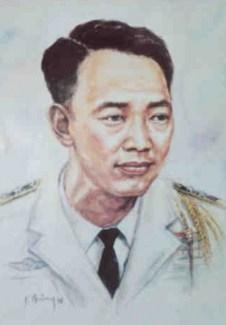 Một Thời Để Nhớ - Tướng Nguyễn Ngọc Loan - Chu Kim