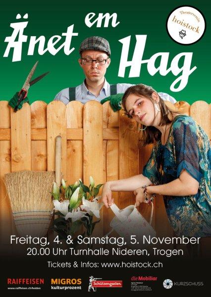 16. Änet em Haag