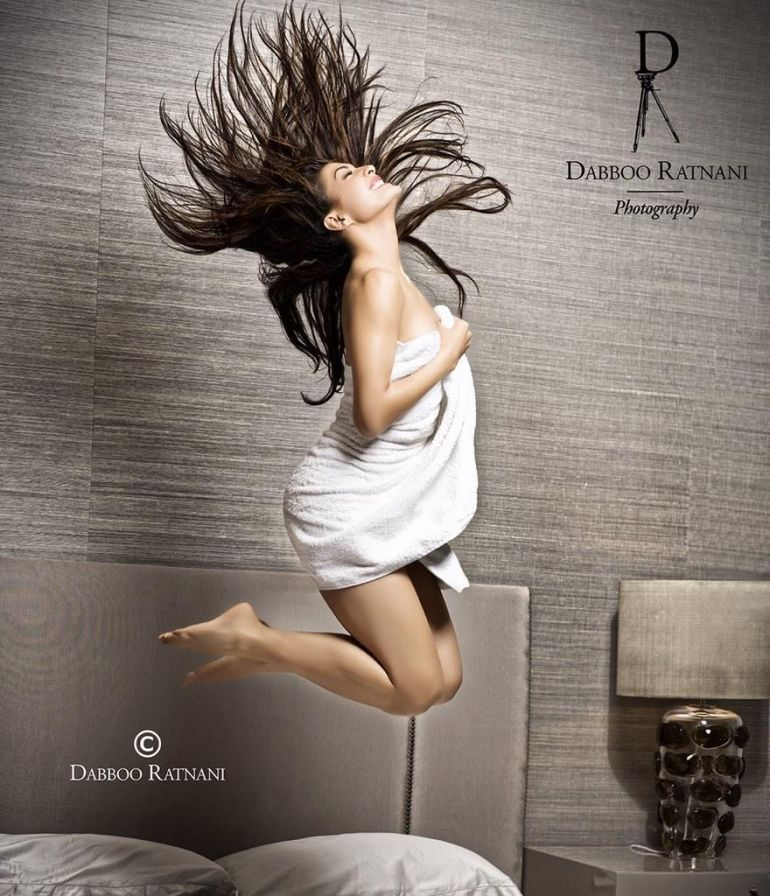 Top 15 Bollywood Actress Topless for The Photo Shoot of Dabboo ratnani calendar 128