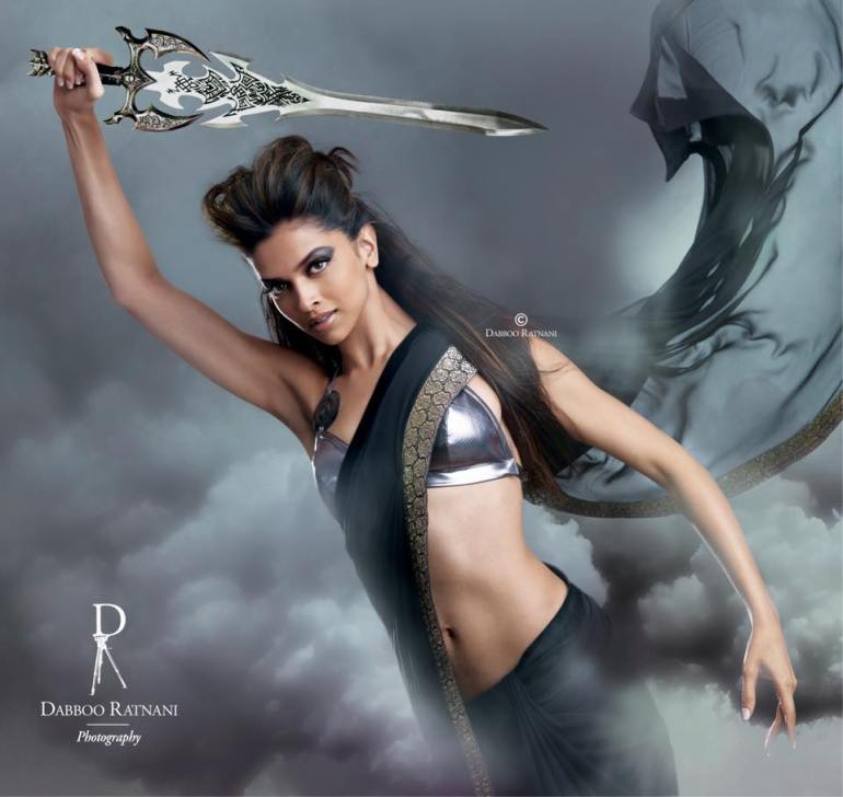 Top 15 Bollywood Actress Topless for The Photo Shoot of Dabboo ratnani calendar 126