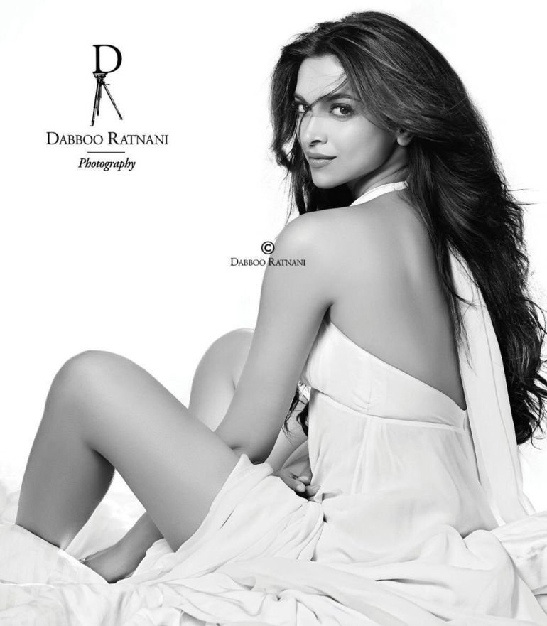 Top 15 Bollywood Actress Topless for The Photo Shoot of Dabboo ratnani calendar 125