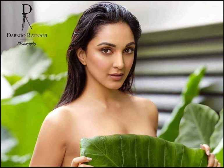 Top 15 Bollywood Actress Topless for The Photo Shoot of Dabboo ratnani calendar 107